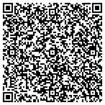 QR-код с контактной информацией организации ОБЪЕДИНЁННОЕ КОРОЛЕВСТВО - АНГЛО-РУССКИЙ КЛУБ