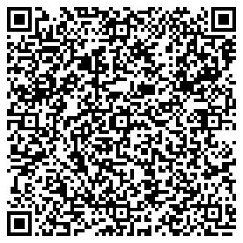QR-код с контактной информацией организации ООО Молинтекс