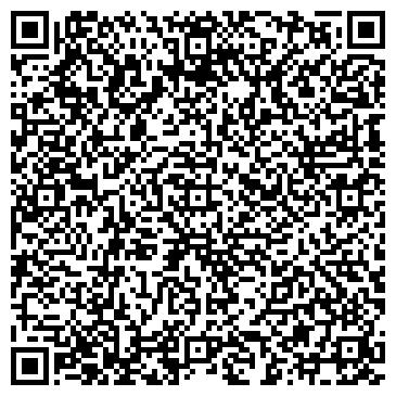QR-код с контактной информацией организации Торговый дом Белтранссталь, ЗАО
