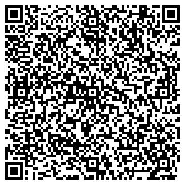 QR-код с контактной информацией организации ПроектФерроСплав, ООО