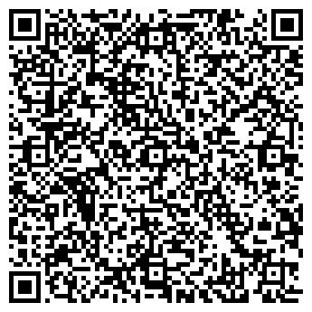 QR-код с контактной информацией организации КЫЗЫЛ-ЖАР