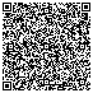 QR-код с контактной информацией организации БелАльфаПром, ЧТУП