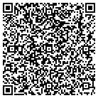 QR-код с контактной информацией организации Машагропресс, ЧУП