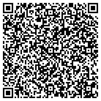 QR-код с контактной информацией организации Металлоупаковка, ИООО