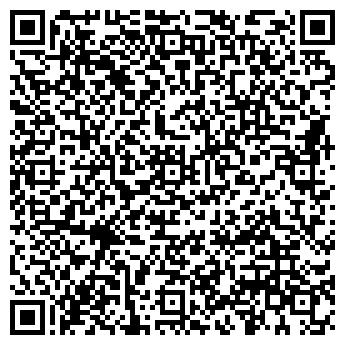 QR-код с контактной информацией организации Слабко П. П, ИП