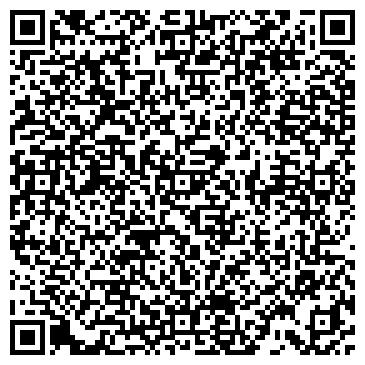 QR-код с контактной информацией организации Промстройметалл, ОДО