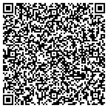 QR-код с контактной информацией организации МетизТехПром, ЧТПУП