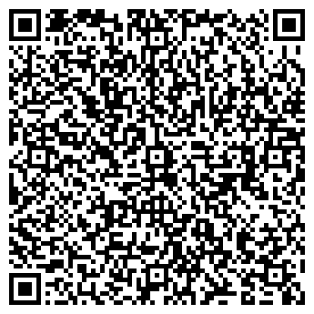 QR-код с контактной информацией организации Металлсорт, ООО