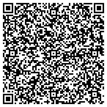 QR-код с контактной информацией организации Бизнес подход, ООО