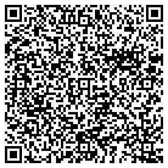 QR-код с контактной информацией организации ООО АКАДЕМИЯ