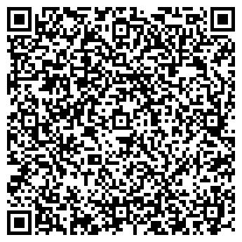 QR-код с контактной информацией организации Металлтехснаб, ЧУП