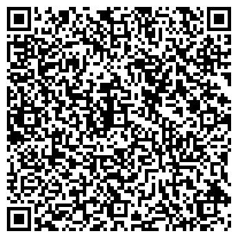 QR-код с контактной информацией организации Оливер, ООО