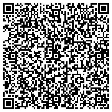 QR-код с контактной информацией организации Союзнихром, ЧТУП