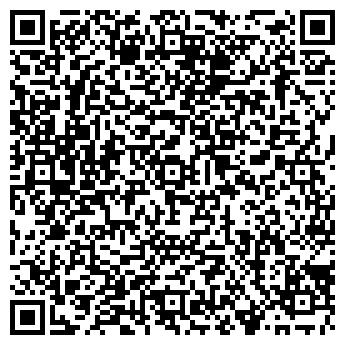 QR-код с контактной информацией организации БелМетПром, ТЧПУП