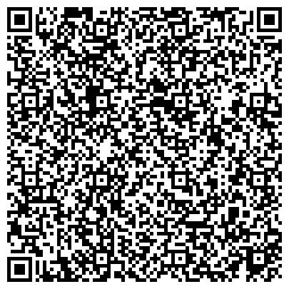 QR-код с контактной информацией организации «Автомеханика». Профессиональное оборудование и инструмент для СТО