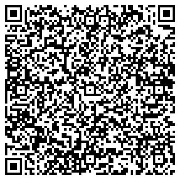 QR-код с контактной информацией организации МЕТАЛЛОПРОКАТ в Киеве