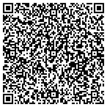 QR-код с контактной информацией организации АВ металл групп
