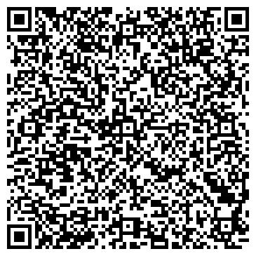 QR-код с контактной информацией организации ООО «Новые стройтехнологии»