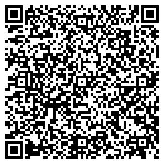 QR-код с контактной информацией организации Буд-Плюс