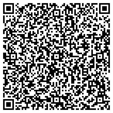 QR-код с контактной информацией организации Горнолыжный комплекс «Восток»