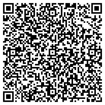 QR-код с контактной информацией организации ЧП, Панкратов