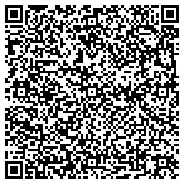 QR-код с контактной информацией организации ООО «Енерготек СВ»
