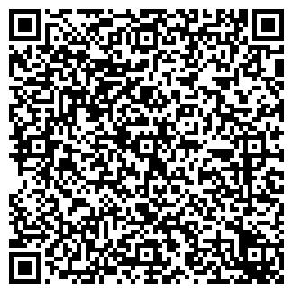 QR-код с контактной информацией организации WDVS