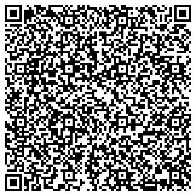 QR-код с контактной информацией организации Частное предприятие Метизно-машиностроительный Альянс ЧП