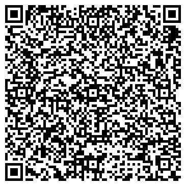 """QR-код с контактной информацией организации Субъект предпринимательской деятельности """"Все Для Кріплення"""""""