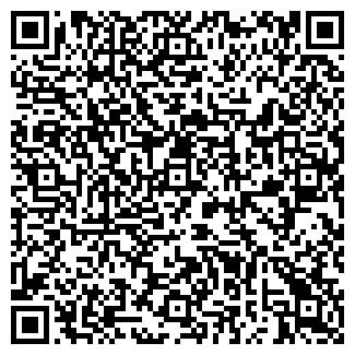 QR-код с контактной информацией организации dinMark