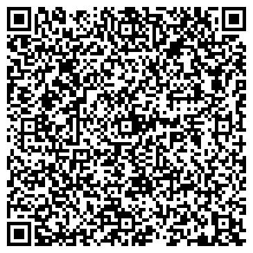 """QR-код с контактной информацией организации ЧП """"Днепробудметал"""""""