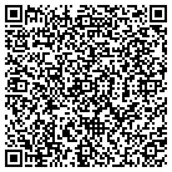 QR-код с контактной информацией организации ВінБуг