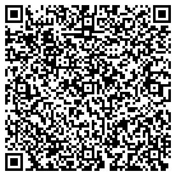 QR-код с контактной информацией организации Субъект предпринимательской деятельности ФОП Прасолов