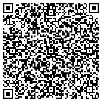 QR-код с контактной информацией организации ЧП Федоров