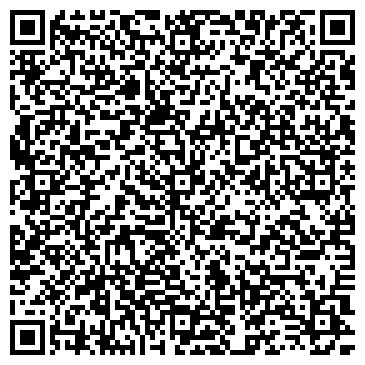 QR-код с контактной информацией организации Региональный Центр Кровли