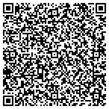 QR-код с контактной информацией организации Частное предприятие ЧП Днипровый А. В.