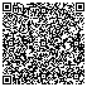 QR-код с контактной информацией организации Частное предприятие ЧП «Новая Идея»
