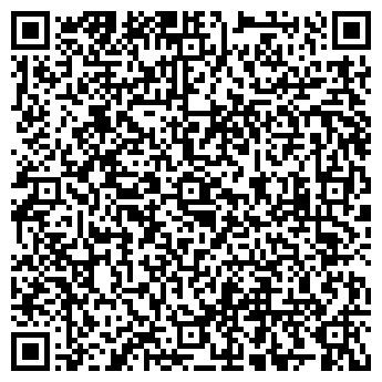 QR-код с контактной информацией организации Металлоизделия Херсон