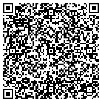 QR-код с контактной информацией организации Чп Капелюх