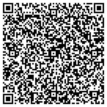 QR-код с контактной информацией организации Общество с ограниченной ответственностью Латея, ООО