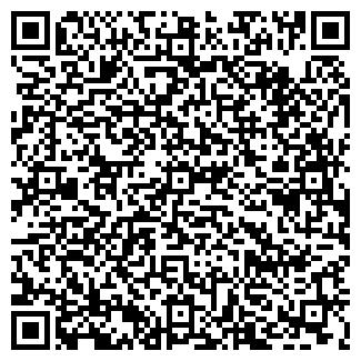QR-код с контактной информацией организации НАРА