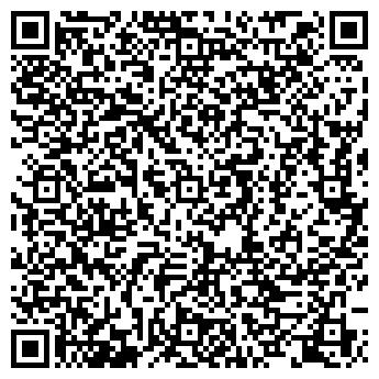 QR-код с контактной информацией организации Частное предприятие Народный Гараж