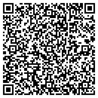 QR-код с контактной информацией организации Общество с ограниченной ответственностью Дамаск