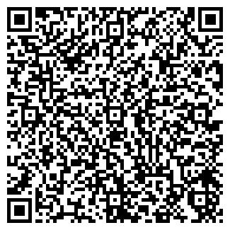 QR-код с контактной информацией организации ОСТРОВОК