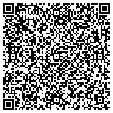 QR-код с контактной информацией организации «Альянс Строй-Груп»