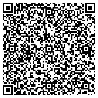 QR-код с контактной информацией организации Общество с ограниченной ответственностью ТОВ «РО-СА»