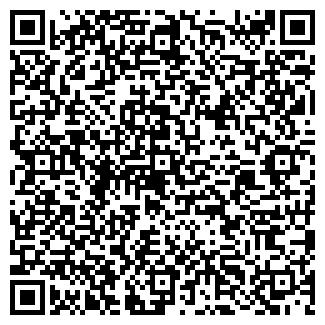 QR-код с контактной информацией организации Siman