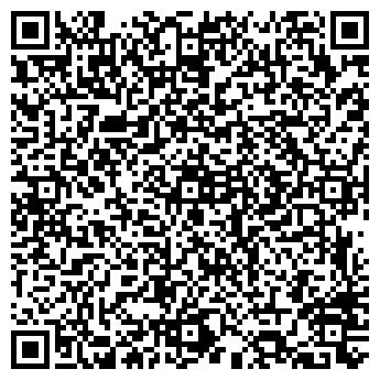 """QR-код с контактной информацией организации ЧП """"Техстроп"""""""