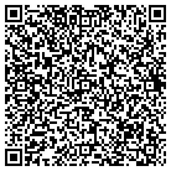 QR-код с контактной информацией организации ЧП «СРСК «Портал»