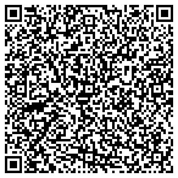 QR-код с контактной информацией организации Киевская крепёжная компания, ООО